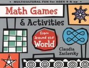 Math Games & Activities from Around the World ebook by Claudia Zaslavsky