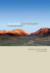 Applied OT Bible Commentary ebook by Tom Hale,Steve Thorson