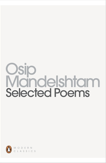 Selected Poems ebook by Osip Mandelshtam