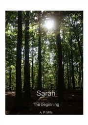 Sarah ebook by A P Mills