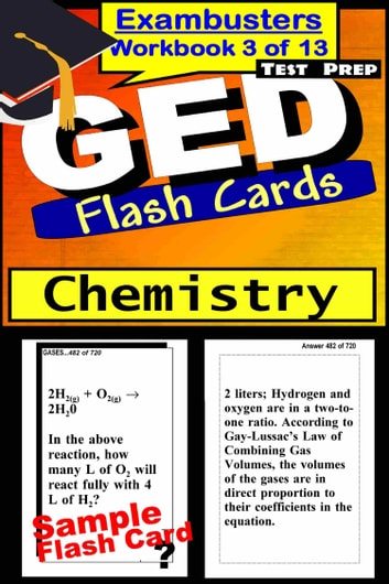 Study guide to ged test 2015 ebook array ged test prep chemistry review exambusters flash cards workbook 3 rh fandeluxe Image collections