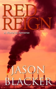 Red Reign ebook by Jason Blacker