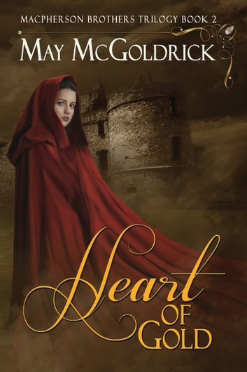 Heart of Gold ebook by May McGoldrick