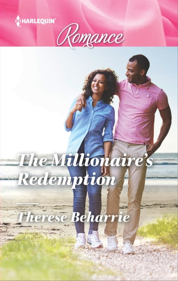 The Millionaire's Redemption ebook by Therese Beharrie