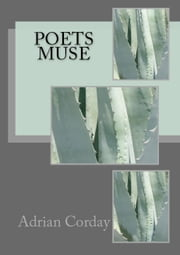 Poets Muse ebook by Adrian Corday