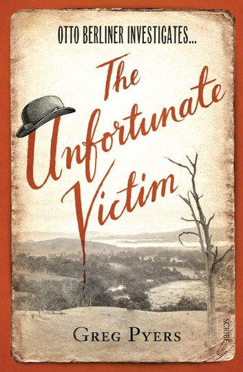 The Unfortunate Victim ebook by Greg Pyers
