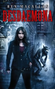 Desdaemona ebook by Ben Macallan