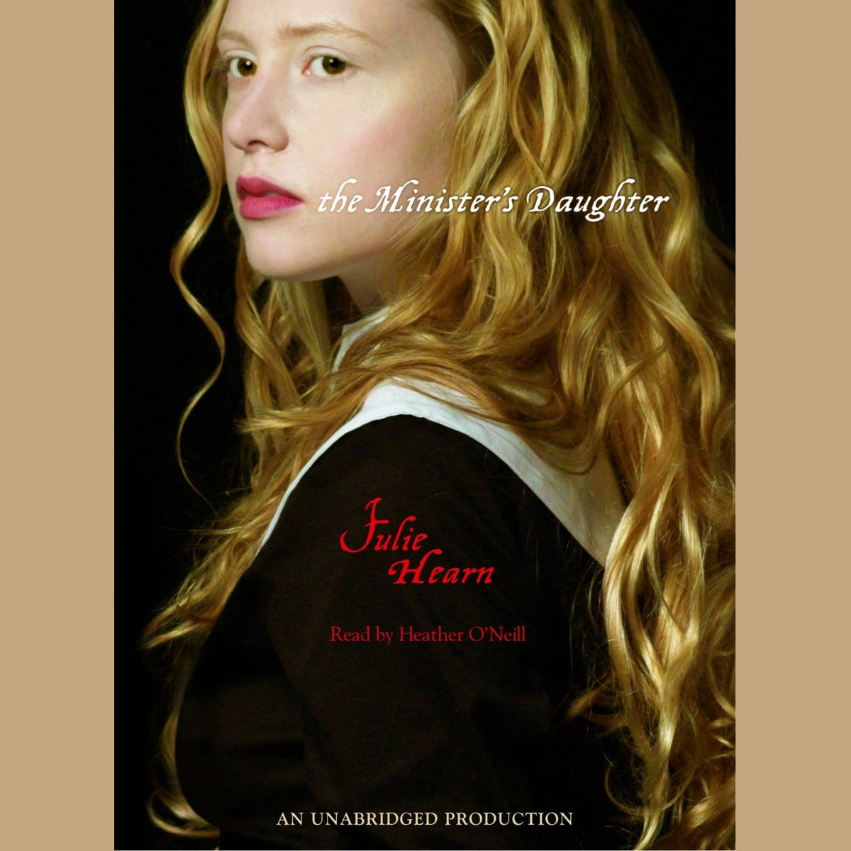 Ebook The Ministers Daughter By Julie Hearn