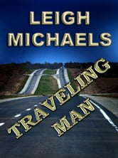 Traveling Man ebook by Leigh Michaels