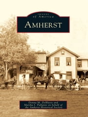 Amherst ebook by Donna M. DeBlasio,Martha I. Pallante,Amherst Historical Society