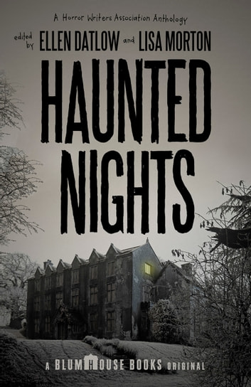 Haunted Nights ebook by