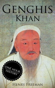 Genghis Khan ebook by Henry Freeman