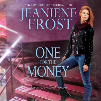 One for the Money audiobook by Jeaniene Frost
