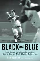 Black and Blue ebook by Tom Adelman