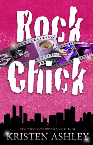 Rock Chick ebook by Kristen Ashley