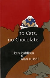 No Cats, No Chocolate ebook by Alan Russell