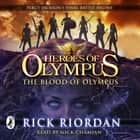 The Blood of Olympus (Heroes of Olympus Book 5) audiobook by Rick Riordan
