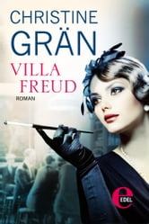 Villa Freud ebook by Christine Grän