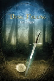 Dusk Falling - A Book of Eventide ebook by Keri L Salyers