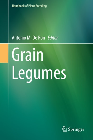 Grain Legumes ebook by