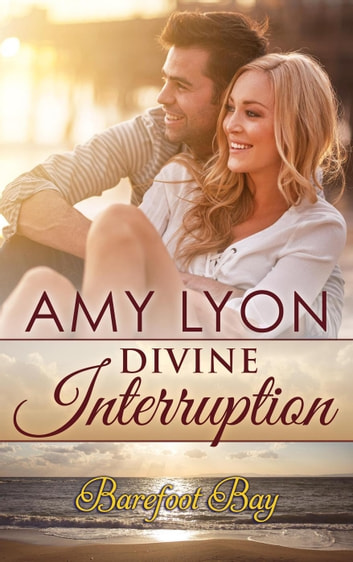 Divine Interruption ebook by Amy Lyon