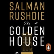 The Golden House livre audio by Salman Rushdie