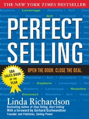 Perfect Selling ebook by Richardson, Linda