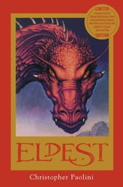 Eldest Deluxe Edition ebook by Christopher Paolini