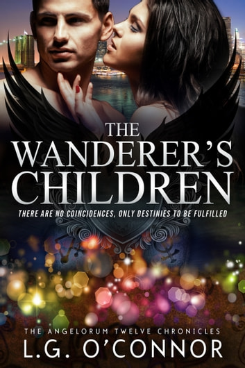 The Wanderer's Children ebook by L.G. O'Connor