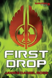 First Drop - Radiation Angels ebook by James Daniel Ross