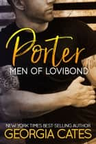 Porter ebook by Georgia Cates
