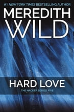 Hard Love, The Hacker Series #5