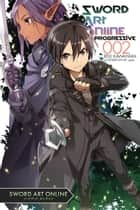 Sword Art Online Progressive 2 (light novel) eBook by Reki Kawahara