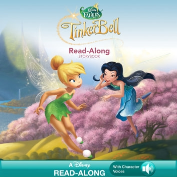 Tinker Bell Read-Along Storybook ebook by Disney Book Group