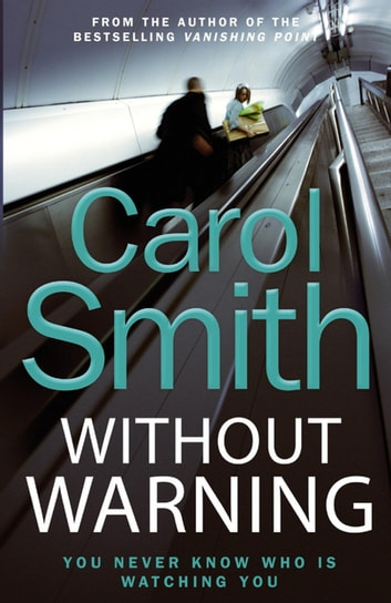 Without Warning ebook by Carol Smith