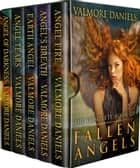 The Complete Book of Fallen Angels ebook by