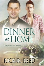 Dinner at Home ebook by Rick R. Reed