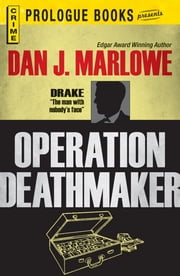 Operation Deathmaker ebook by Dan J. Marlowe