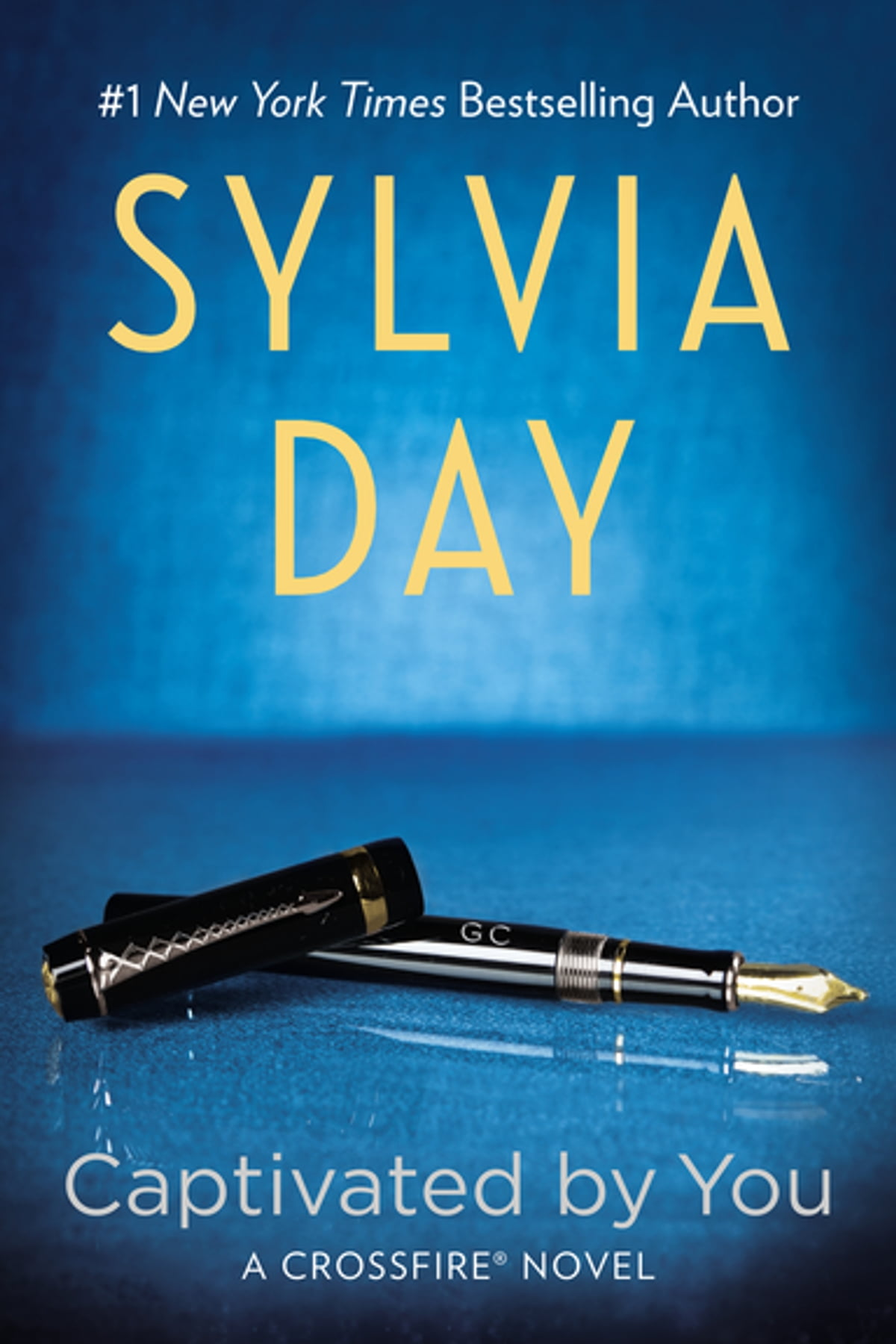Grey ebook by e l james 9781101946350 rakuten kobo captivated by you ebook by sylvia day fandeluxe Image collections