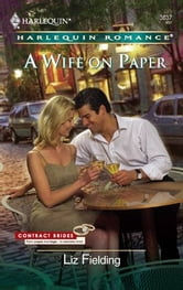 A Wife on Paper ebook by Liz Fielding