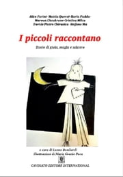 I piccoli raccontano ebook by Kobo.Web.Store.Products.Fields.ContributorFieldViewModel