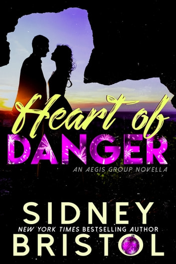Heart of Danger 電子書 by Sidney Bristol