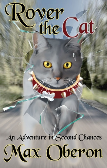 Rover the Cat ebook by Max Oberon