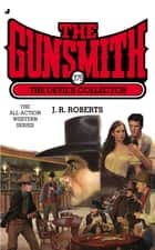 The Gunsmith 379 ebook by J. R. Roberts