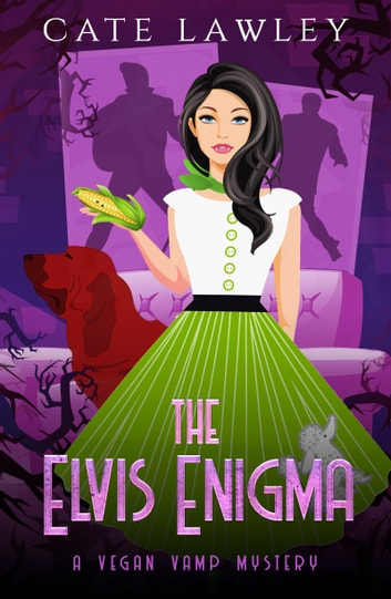 The Elvis Enigma ebook by Cate Lawley