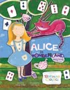 Alice in Wonderland ebook by George Bridge