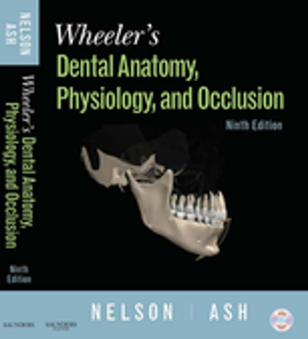 Wheelers Dental Anatomy Physiology And Occlusion Ebook By Stanley