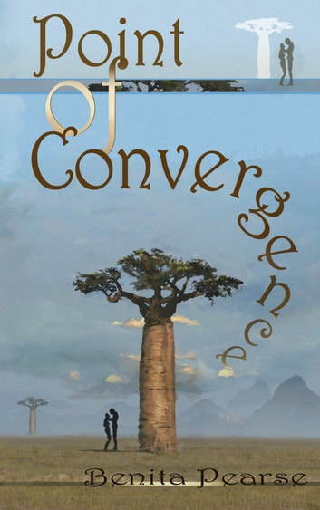 Point of Convergence ebook by Benita Pearse