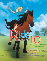 Ride Like I was 10 ebook by Roberta Cooley