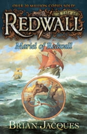 Mariel of Redwall - A Tale from Redwall ekitaplar by Brian Jacques, Gary Chalk